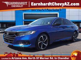 2021_Honda_Accord Sedan_Sport SE_ Phoenix AZ