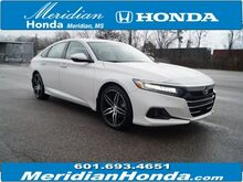 2021_Honda_Accord Sedan_Touring 2.0T Auto_ Meridian MS