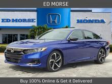 2021_Honda_Accord_Sport_ Delray Beach FL