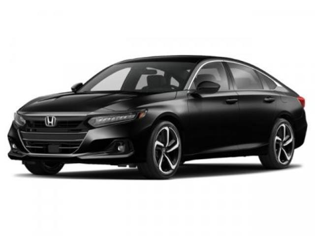 2021 Honda Accord Sport 1.5T CVT Dartmouth MA
