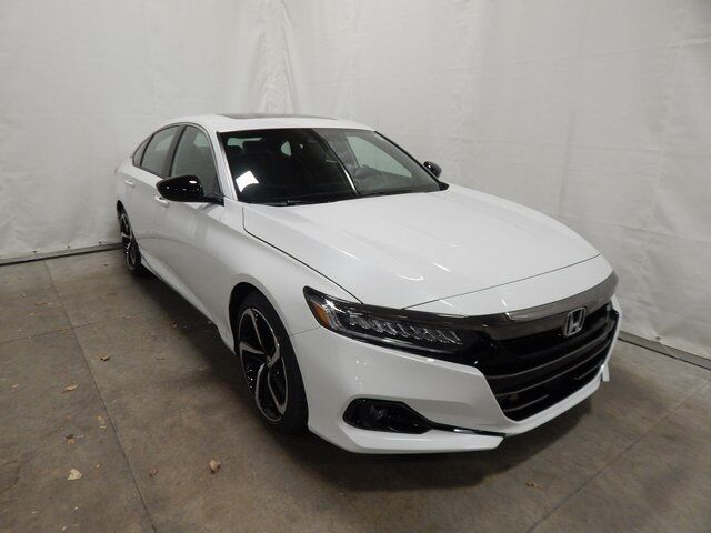 2021 Honda Accord Sport 2.0T Holland MI