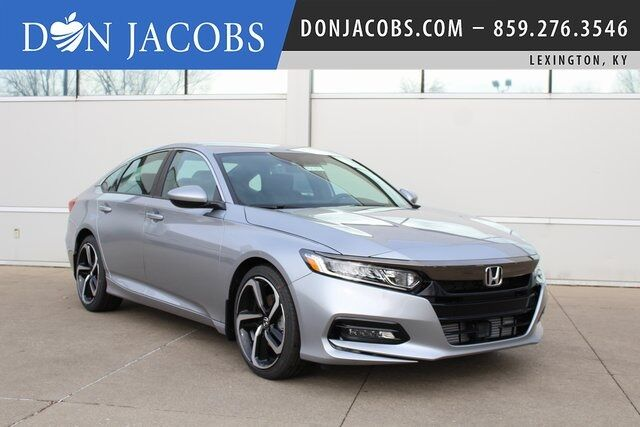 2021 Honda Accord Sport 2.0T Lexington KY