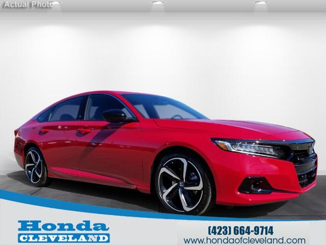 2021 Honda Accord Sport Cleveland TN