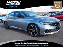 2021_Honda_Accord_Sport_ Henderson NV