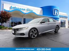 2021_Honda_Accord_Sport_ Johnson City TN