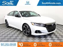 2021_Honda_Accord_Sport_ Miami FL
