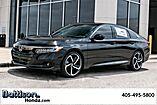2021 Honda Accord Sport Oklahoma City OK