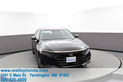 2021_Honda_Accord_Sport Special Edition_ Farmington NM