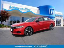 2021_Honda_Accord_Sport Special Edition_ Johnson City TN