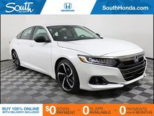2021_Honda_Accord_Sport Special Edition_ Miami FL