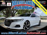 2021 Honda Accord Sport Special Edition Miami Lakes FL