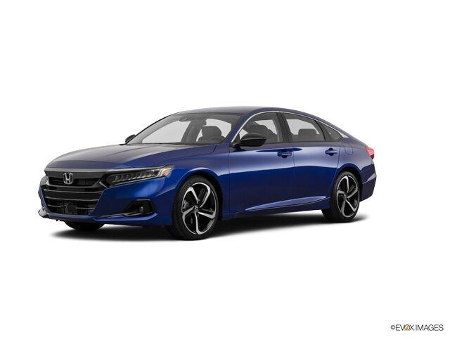 2021 Honda Accord Sport Special Edition Vineland NJ