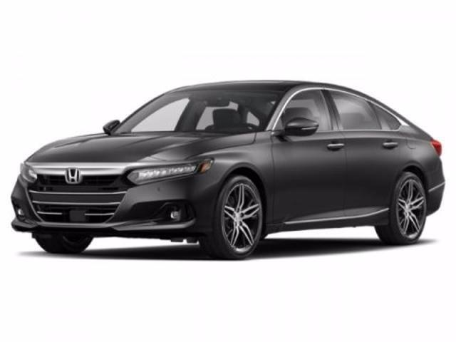 2021 Honda Accord Touring 2.0T Auto Dartmouth MA