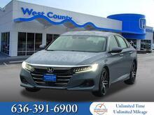 2021_Honda_Accord_Touring 2.0T_ Ellisville MO