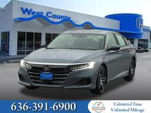 2021_Honda_Accord_Touring 2.0T_ Ellisville MO
