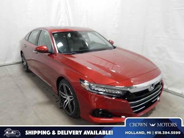 2021 Honda Accord Touring 2.0T Holland MI