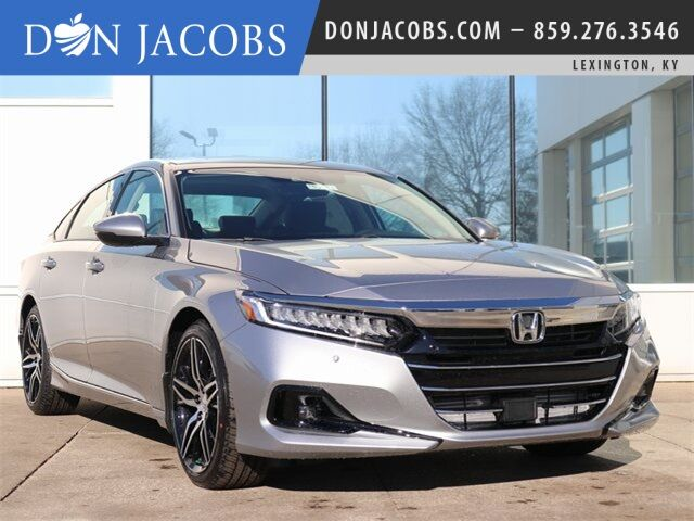 2021 Honda Accord Touring 2.0T Lexington KY