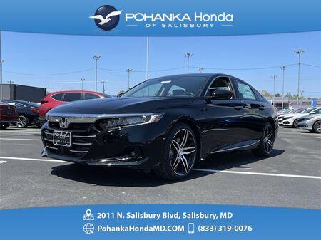 2021_Honda_Accord_Touring 2.0T_ Salisbury MD