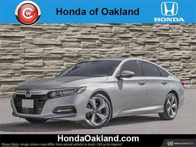 2021 Honda Accord Touring 2.0T Oakland CA