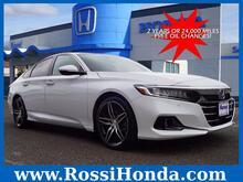 2021_Honda_Accord_Touring_ Vineland NJ