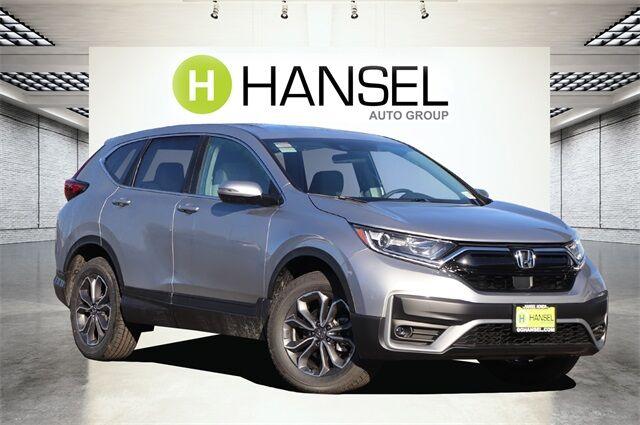 2021 Honda CR-V EX Santa Rosa CA