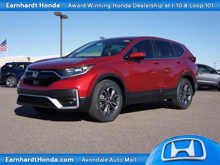 2021 Honda CR-V EX 2WD Avondale AZ