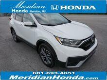 2021_Honda_CR-V_EX 2WD_ Meridian MS