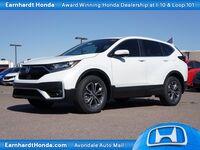 Honda CR-V EX AWD 2021