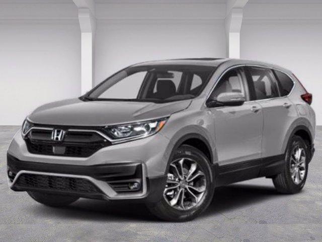 2021 Honda CR-V EX AWD Dartmouth MA
