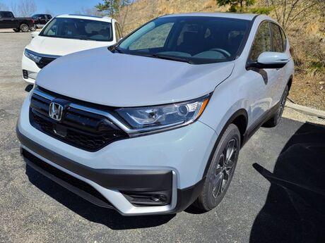 2021 Honda CR-V EX Covington VA