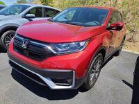 Honda CR-V EX 2021