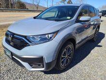 2021_Honda_CR-V_EX_ Covington VA