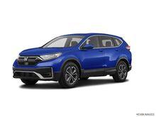 2021_Honda_CR-V_EX_ Duluth MN