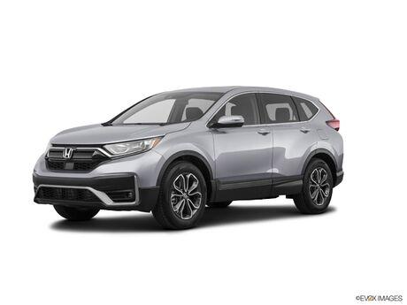 2021 Honda CR-V EX Duluth MN
