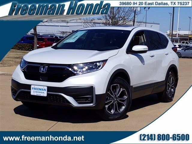 2021 Honda CR-V EX Dallas TX
