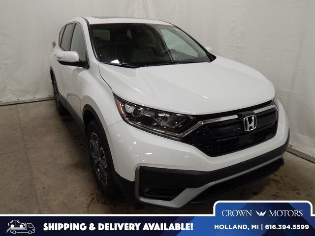 2021 Honda CR-V EX Holland MI