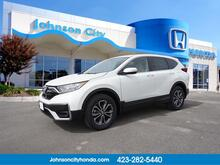 2021_Honda_CR-V_EX_ Johnson City TN