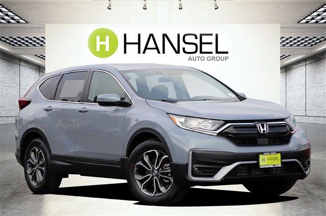 2021 Honda CR-V EX-L Santa Rosa CA