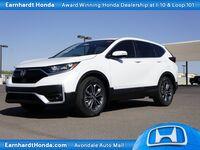 Honda CR-V EX-L 2WD 2021