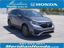 2021_Honda_CR-V_EX-L 2WD_ Meridian MS
