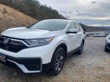 2021_Honda_CR-V_EX-L_ Covington VA