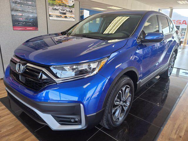 2021 Honda CR-V EX-L Covington VA