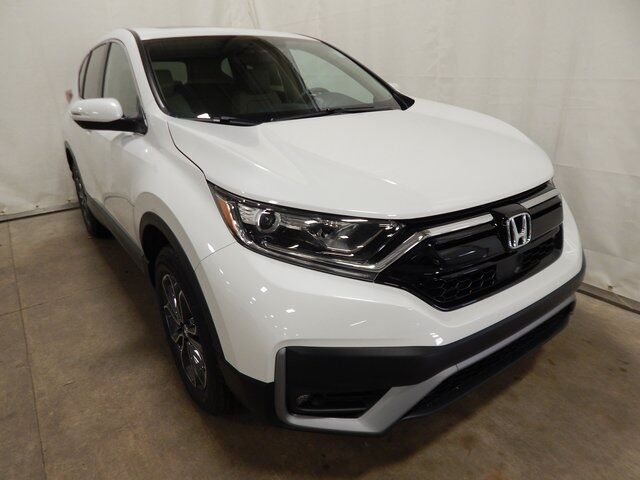 2021 Honda CR-V EX-L Holland MI