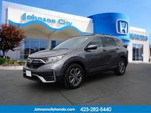 2021_Honda_CR-V_EX-L_ Johnson City TN