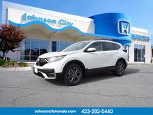 2021_Honda_CR-V_EX-L_ Johnson City TN