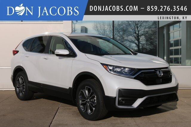 2021 Honda CR-V EX-L Lexington KY