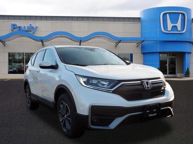 2021 Honda CR-V EX-L Libertyville IL