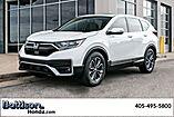 2021 Honda CR-V EX-L Oklahoma City OK