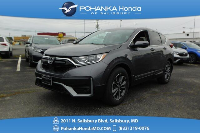 2021 Honda CR-V EX-L Salisbury MD