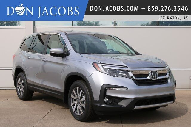 2021 Honda CR-V EX Lexington KY